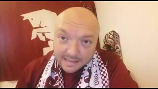 Torino - Parma 1-2 Le partite per arrivare un pò più in alto le sbagliamo sempre...