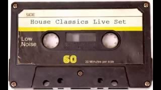 House Classics Live Set