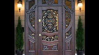видео Элитные стальные двери