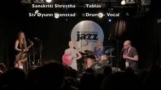 New Conception Of Jazz KongsbergJazzfestival 2016