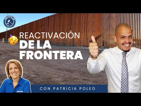 Reactivan entrevistas de asilo en la frontera