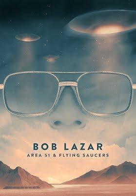 Bob Lazar: Area 51 & Flying Saucers (OmU)
