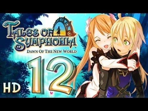 Tales Of Symphonia Chronicles Walkthrough Ps3