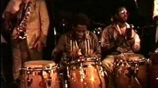 MONGO SANTAMARIA FOREVER CUBOP & MAMBO MONGO in ALEMANIA