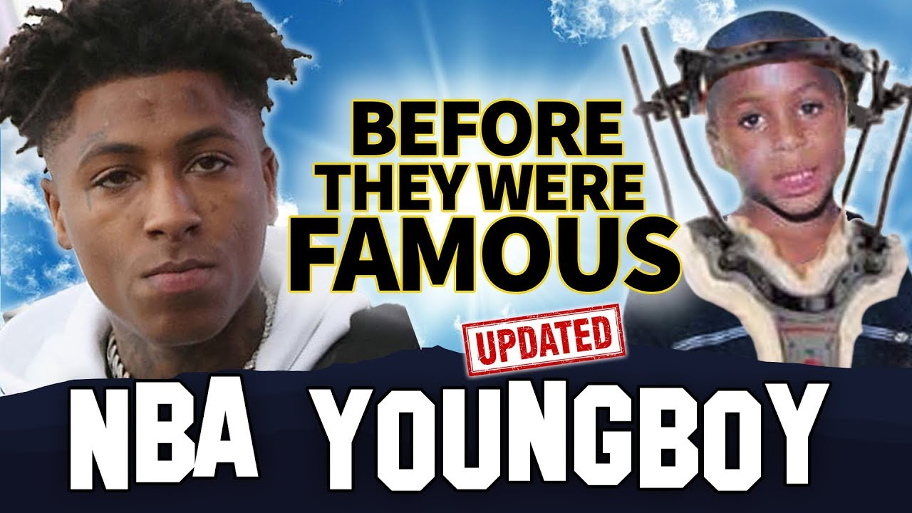NBA YoungBoy: Before He was Famous