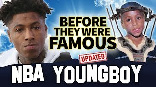 NBA YoungBoy | Before They Were Famous | UPDATED