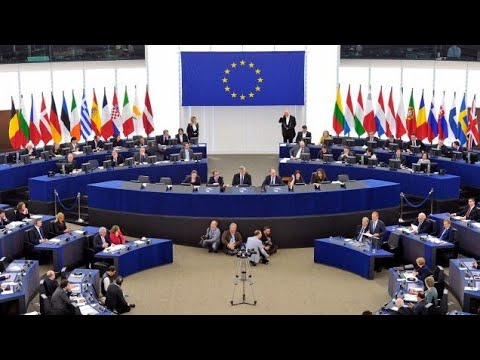 Kenya Roasted on European Union Parliament Floor over Bungled Elections-16.01.2018