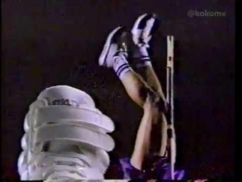 Comerciales 80s - Tenis Flash de Canada