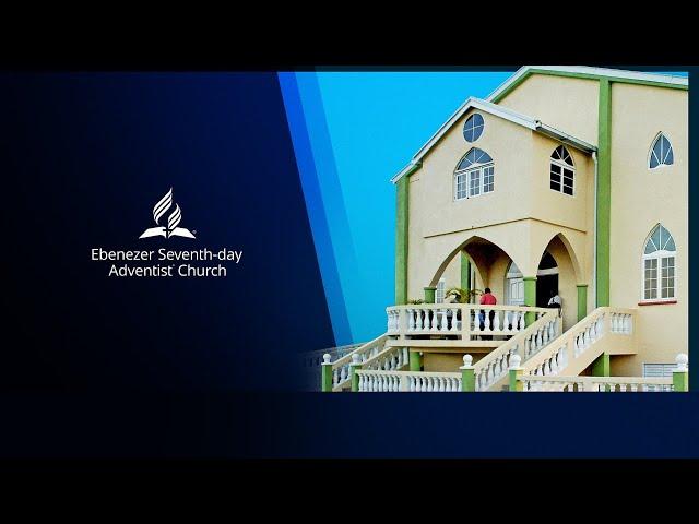 Ebenezer SDA// Wednesday Night Prayer Meeting // July 14 2021