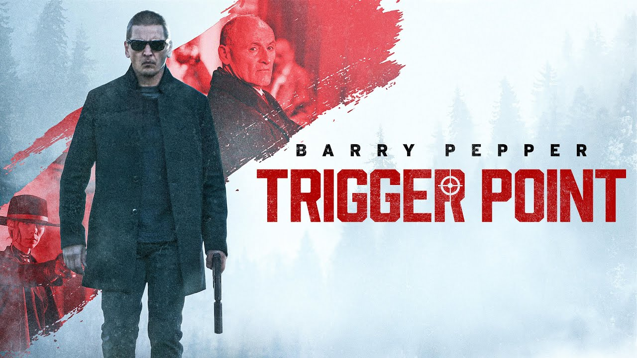 Trigger Point - Official Trailer - YouTube