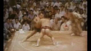 Daiju vs. Washuyama : Nagoya 1973