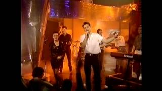 Deacon Blue - Fergus sings the blues 1989 Top of The Pops