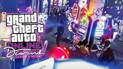 WIR HAUEN DAS GELD NUR SO RAUS! 🤑 - GTA 5 Casino DLC