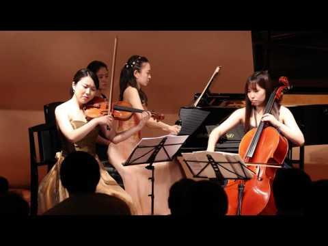 2016 08 25 Mina Koike Chamber Music Series No 1 Part1