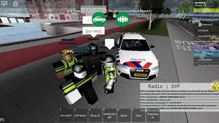Amsterdam DVP Dienst Roblox