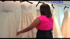 Tadias TV Exclusive: Tour of Amsale's Bridal Boutique