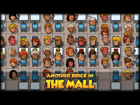 DAS ABSOLUTE CHAOS  | ANOTHER BRICK IN THE MALL #21