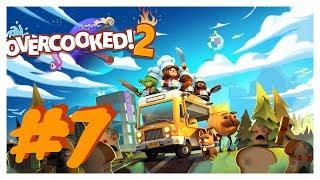 Baixar #7 Overcooked! 2 Gameplay    w/ Abgwan, Akma, & Van    Malaysia