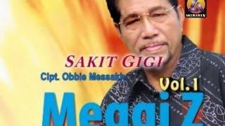 Gambar cover Meggi Z - (Lebih Baik ) Sakit Gigi