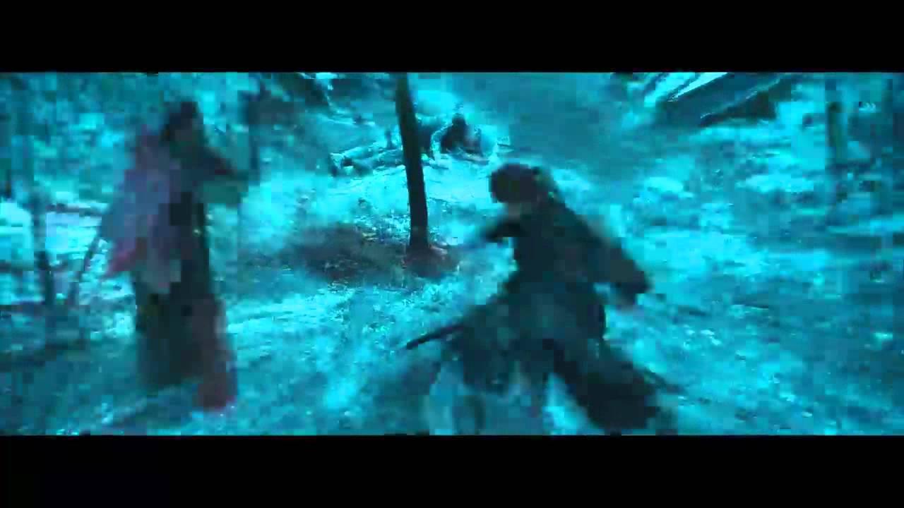 Rurouni kenshin movie wallpapers top free rurouni kenshin movie.