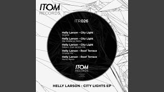 City Lights (Ilias Katelanos Remix)
