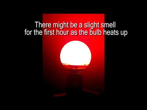 DIY Safelight