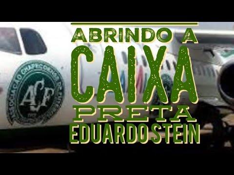ABRINDO A CAIXA PRETA | Eduardo Stein