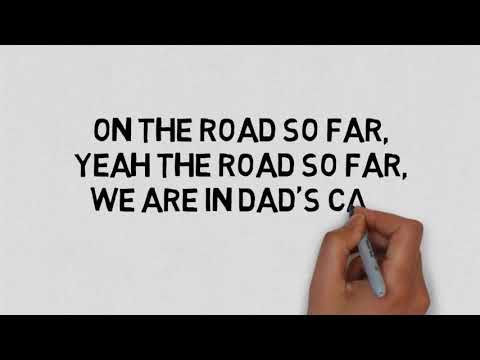The Road So Far (Full Song) Lyric- Supernatural the Musical 200th Episode ""