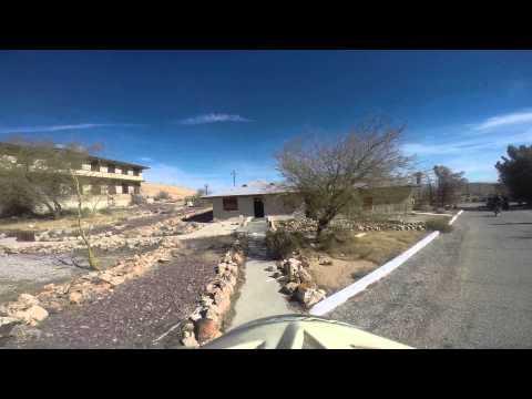 Abandoned Boron Air Force Station & Boron Federal Prison (Epilogue-Resolution) Triumph