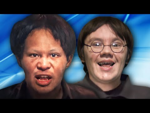 Gabe Newell vs Shigeru Miyamoto - Epic Rap Battle Parodies Season 3