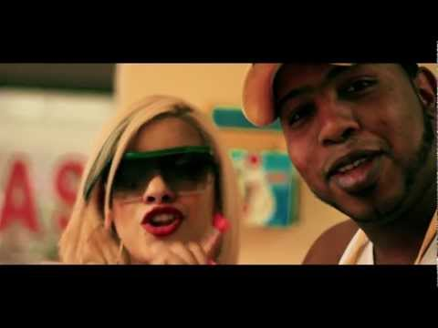 DAMELO - LA INSUPERABLE FT CHIMBALA VIDEO OFICIAL FULL HD DIR BY COMPLOT FILMS