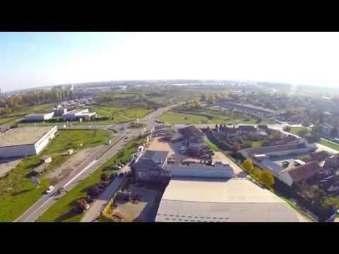 Industriske zone Sremska Mitrovica poziv za investitore