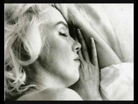 Marilyn Monroe  All I Have To Do Is Dream