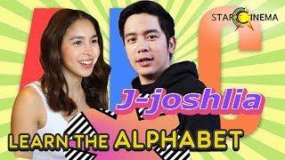 Learn the ABC Alphabet: with JoshLia!