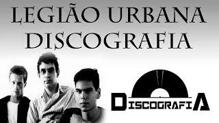 Legião Urbana - Discografia Download ?