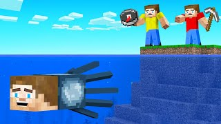 MORPH SPEEDRUNNERS vs HUNTERS! (Minecraft)