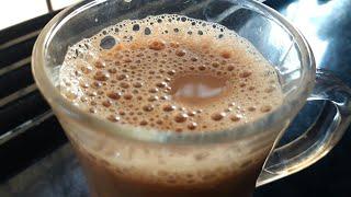 सौंधी सौंधी मिटटी की खुशबु वाली चाय ज़रूर बनाये l Tandoori chai