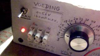 Opamp Schmitt trigger circuit (fundamentals)