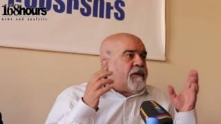 Ալեքսանդր Իսկանդարյան