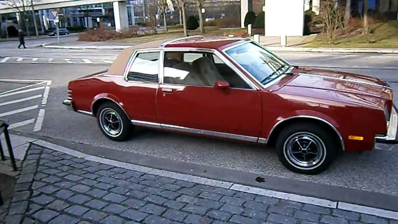 buick skylark 1980 avi youtube. Black Bedroom Furniture Sets. Home Design Ideas