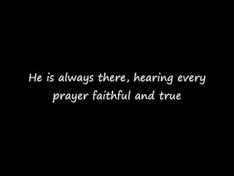 Elvis Presley - Reach Out To Jesus (with lyrics)