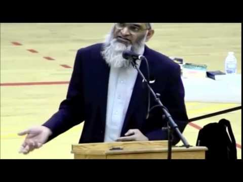 Dr. Shabir Ally: Why I Remain a Muslim - Must Watch