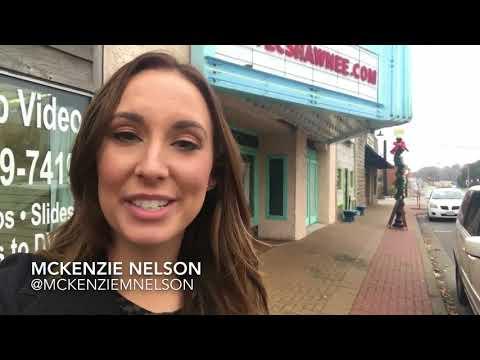 Single-screen theater to re-open in Shawnee