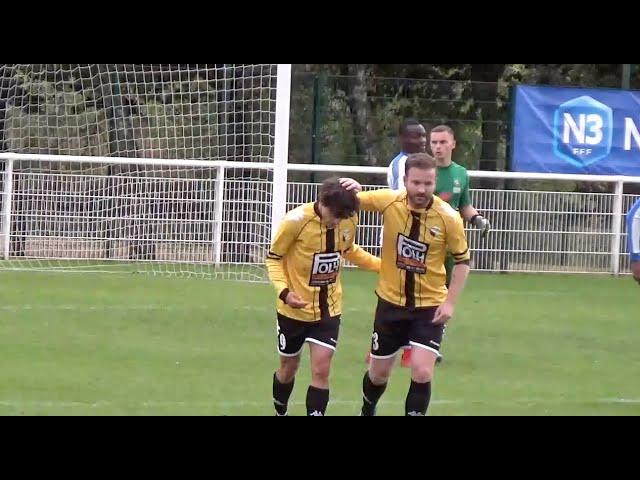 Vidéo: Le Résumé du match de l'équipe réserve!