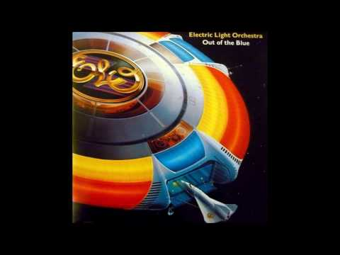 ELO - Mr. Blue Sky [HQ/FLAC]