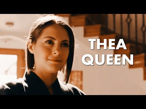 Thea Queen | Just Like Fire