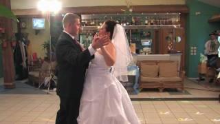 2009-06-13 Свадьба Евгений и Мария - Первый Танец
