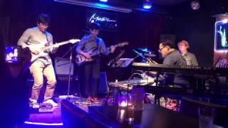 Fusion Jazz Cover Band - Gonsiopea (www.gonsiopea.com) - Autobahn f...