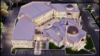 Masjid DarusSalam Seminary Campus Promo:  The Abode of Tranquility