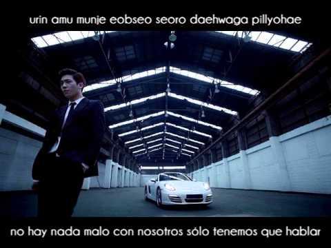 TEEN TOP(틴탑) - I'm Sorry (우린 문제 없어) (Sub Español + Romanizacion)